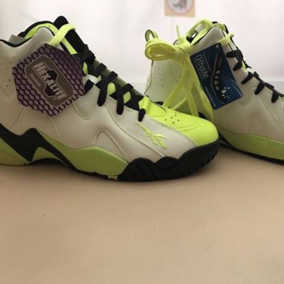 nike adidas reebok shoes